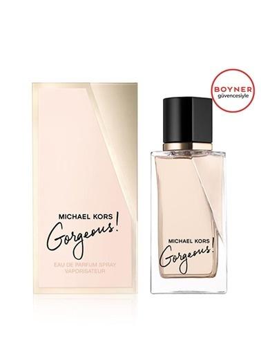 Michael Kors Michael Kors Gorgeous Edp 50 ml Kadın Parfüm Renksiz